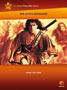 Der letzte Mohikaner  Die besten Filme aller Zeiten