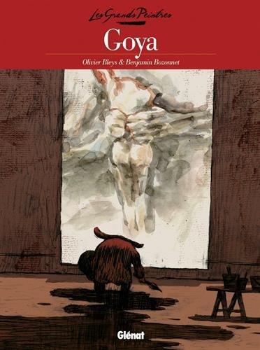 Les Grands Peintres - Goya