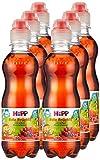 Hipp Rote Früchte mit stillem Mineralwasser, 6er Pack (6 x 300 ml) – Bio - 2