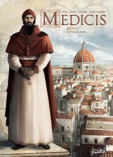 Jules : 1492-1537 : de l'or à la croix   Peru, Olivier (1977-....). Auteur