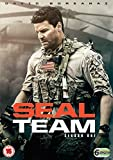 DVD3 - SEAL Team: Season 1 (3 DVD)