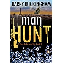 Man Hunt (Dave Roberts thriller Book 2)