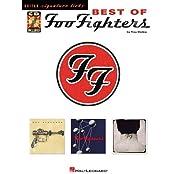 Best of Foo Fighters: Signature Licks