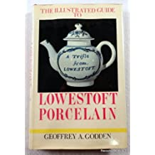 Illustrated Guide to Lowestoft Porcelain