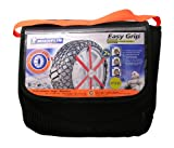 Michelin CUS7908 Easy Grip - Cadenas de nieve (L12)