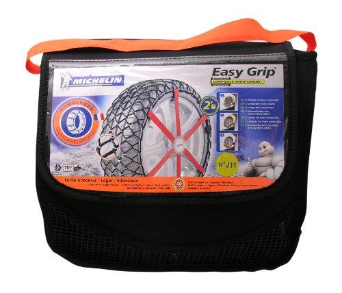 Michelin CUS7908 Easy Grip - Cadenas de nieve (L12)