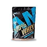 AMSPORT® High Premium Whey Protein 500 g Zippbeutel Schokolade