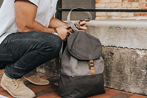 Loctote Cinch Pack - Der schnittfeste Rucksack (Security bagback) -
