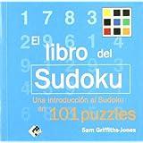 Libro del sudoku, el