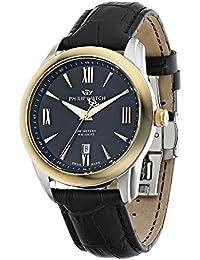 Reloj cuarzo para hombre Philip Watch R8251196001