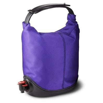 Menu Baggy WineCoat - One Size UK - Purple