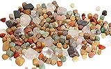 Assortiment de pierres fines roulées - GROS SAC DE 500g - Pierres précieuses et minérales, lithothérapie