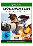 Activision XB1 Overwatch-Origins Edition