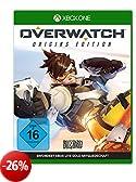 Activision XB1 Overwatch-Origins Edition