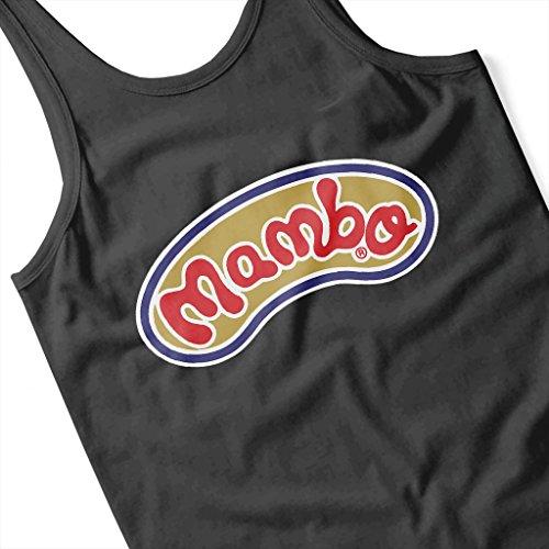 Mambo Sausage Women's Vest Black