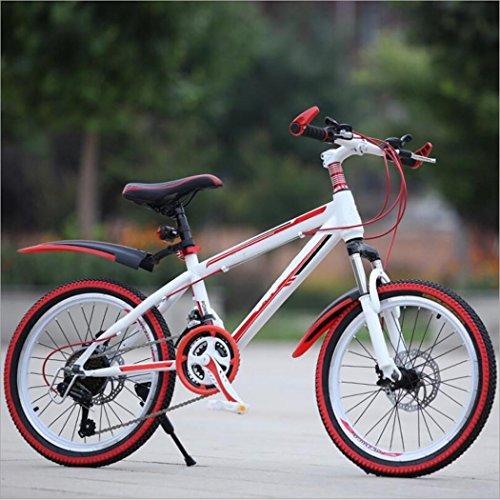 Hoch mit Bike 21 Geschwindigkeit variabel Mountainbike...