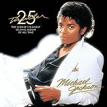 Thriller 25 Th Aniversario [Vinilo]