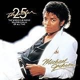 Michael Jackson: Thriller 25th Anniversary Edition [Vinyl Doppel-LP] (Vinyl)