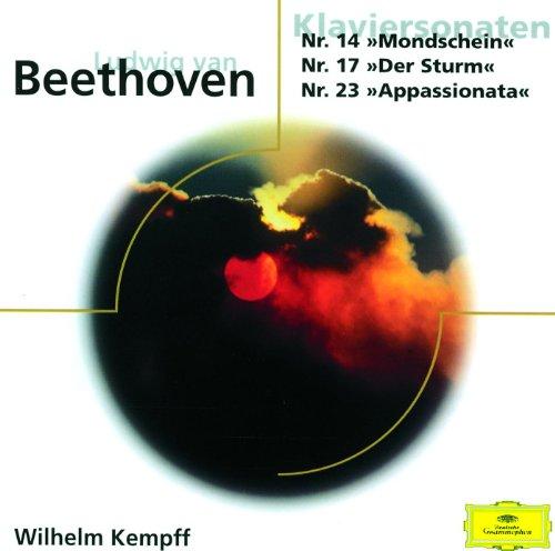 Beethoven: Klaviersonaten No.1...