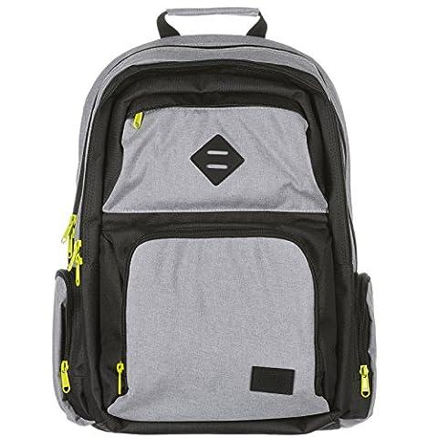 Animal Spray Backpack One Size Grey 16