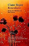Rosenhain: Sechs Geschichten von f�nf Sinnen (btb-TB)
