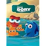 Disney Pixar Finding Dory