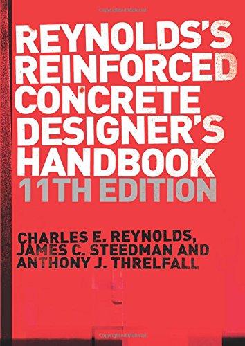 Structural Engineers Pocket Book: Eurocodes, Third Edition