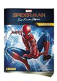 Panini- Spiderman Far from Home Album + Porte Cartes, 2513-009...