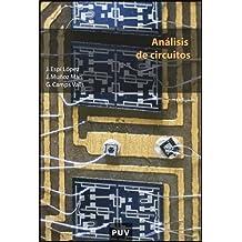 Análisis de circuitos (Educació. Sèrie Materials)