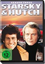 Starsky & Hutch - Season Three [5 DVDs] hier kaufen
