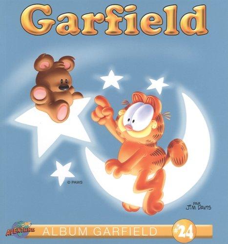 Garfield, Tome 24 :