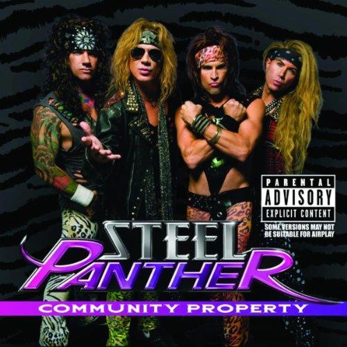 Community Property [Explicit]