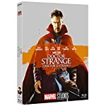 Doctor Strange (Doctor Extraño) - Edición Coleccionista [Blu-ray]