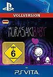 Murasaki Baby - PSV [Vollversion] [PSN Code für deutsches Konto]