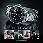 From Steve McQueen in the movie Le Mans with his now-famous TAG Heuer Monaco to James Bond's tricky Rolexes, wristwatches are iconic fashion statements for both men and women. Here are movie and rock stars, super models, VIPs, and poli...