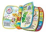 VTech Primeras canciones, libro musical, multicolor (3480-166722)