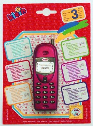 Preisvergleich Produktbild Theo Klein 4920 - Multiton-Handy