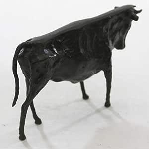 Modern ART PICASSO TORO Bronzo Statua Scultura Figura CUBISTA EL TORO