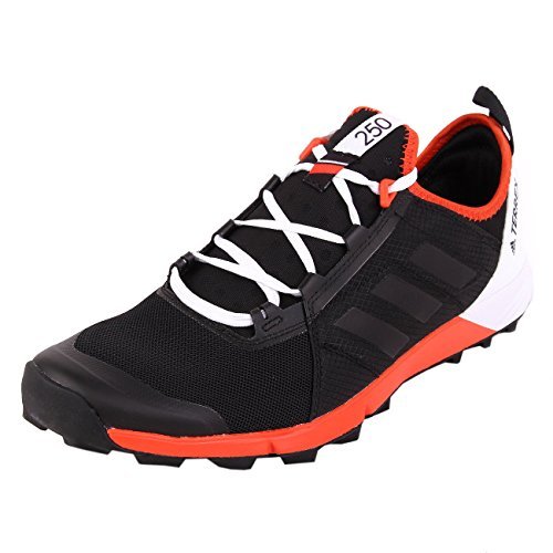 adidas Terrex Agravic Speed Core Black Core Black Energy 45