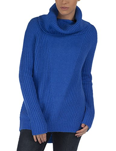 Bench Damen Pullover Pullover Daylight blau (Directoire Blue Marl) X-Large
