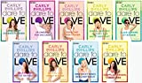 Carly Phillips Dare to Love Serie