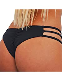 FEITONG Maillot de bain femme sexy Bikini Bandage Maillots de bain Maillot de bain