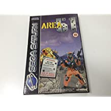Amazon Es Area 51 Juegos Sega Saturn Videojuegos