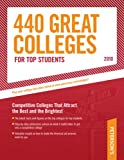 440 Great Colleges for Top Students: Find the Right College for You (Peterson's 440 Colleges for Top Students)