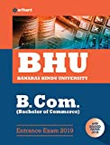 BHU Banaras Hindu University B.Com Entrance Exam 2019