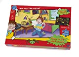 Paul Lamond Horrid Henry Air Guitar Puzzle (100 Pieces)