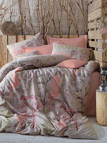 Set da letto in lino di alta