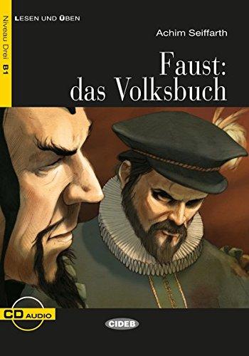 Faust: das Volksbuch (1CD audio)