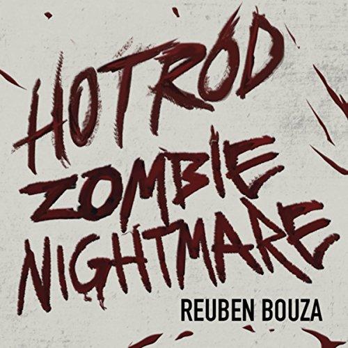 Hot Rod Zombie Nightmare