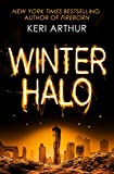 Winter Halo (Outcast Book 2) (English Edition)